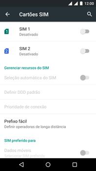Motorola Moto X Play - Internet (APN) - Como configurar a internet do seu aparelho (APN Nextel) - Etapa 6