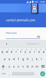 """Alcatel Pixi 4 (4"""") - Email - Configurar a conta de Email -  13"""