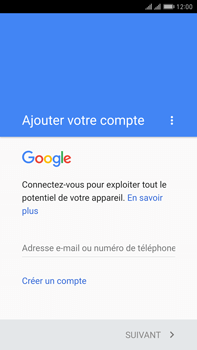 Huawei Mate 9 Pro - E-mail - 032a. Email wizard - Gmail - Étape 8