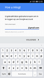 Samsung Galaxy A3 (2017) (SM-A320FL) - Applicaties - Account aanmaken - Stap 11