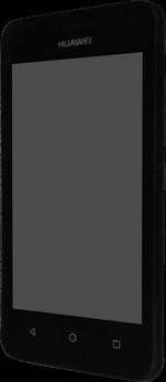 Huawei Y3 - Funções básicas - Como reiniciar o aparelho - Etapa 2