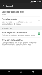 HTC One M8 - Internet - Configurar Internet - Paso 23