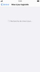 Apple iPhone 7 - iOS 13 - Appareil - Mise à jour logicielle - Étape 6