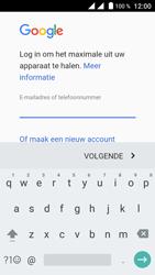 Crosscall Trekker M1 Core - E-mail - Handmatig instellen (gmail) - Stap 10
