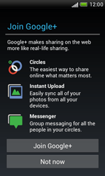 HTC T328e Desire X - Applications - Downloading applications - Step 10