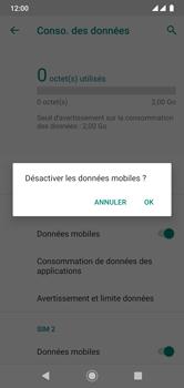 Xiaomi Mi A2 Lite - Internet - activer ou désactiver - Étape 7