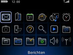 BlackBerry 8520 Curve - MMS - probleem met ontvangen - Stap 3