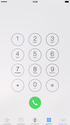 Apple iPhone 6 Plus iOS 8 - Mensajería - Configurar el equipo para mensajes de texto - Paso 3