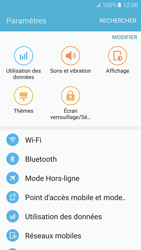 Samsung Galaxy S6 (G920F) - Android M - Bluetooth - connexion Bluetooth - Étape 6