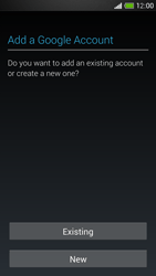 HTC One Mini - Applications - Downloading applications - Step 4
