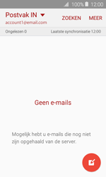 Samsung Galaxy J1 (2016) (J120) - E-mail - Account instellen (IMAP met SMTP-verificatie) - Stap 4