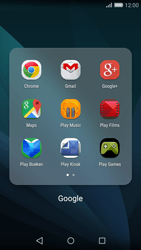 Huawei P8 Lite - E-mail - Handmatig instellen (gmail) - Stap 3
