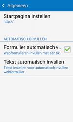 Samsung G357 Galaxy Ace 4 - Internet - Handmatig instellen - Stap 25