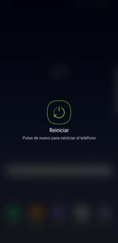 Samsung Galaxy Note 8 - Mensajería - Configurar el equipo para mensajes multimedia - Paso 18
