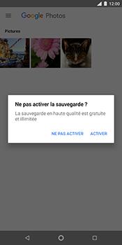 Nokia 7 Plus - Photos, vidéos, musique - Envoyer une photo via Bluetooth - Étape 5