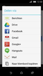 HTC Desire 320 - Internet - Hoe te internetten - Stap 17
