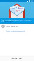 Nokia 8 - E-mail - Configuration manuelle - Étape 20
