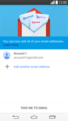 LG G3 (D855) - E-mail - Manual configuration (gmail) - Step 15