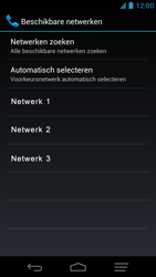 KPN Smart 300 - Buitenland - Bellen, sms en internet - Stap 9