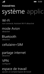 Nokia Lumia 530 - Bluetooth - connexion Bluetooth - Étape 6