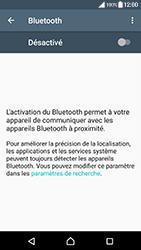 Sony Xperia XZ Premium - Bluetooth - connexion Bluetooth - Étape 7