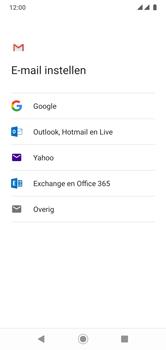 Xiaomi mi-a2-lite-dual-sim-m1805d1sg-android-pie - E-mail - Handmatig Instellen - Stap 7