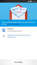HTC One M8 - E-mail - Configurar Gmail - Paso 14