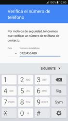 Samsung Galaxy J5 (2016) - Aplicaciones - Tienda de aplicaciones - Paso 8
