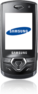 Samsung S5550 Chester