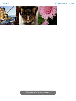 Samsung Galaxy Tab A - Photos, vidéos, musique - Envoyer une photo via Bluetooth - Étape 10