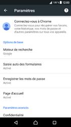Sony Xperia XA1 - Internet - Configuration manuelle - Étape 25