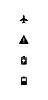 Samsung Galaxy J6 - Premiers pas - Comprendre les icônes affichés - Étape 22