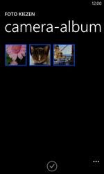 Nokia Lumia 1020 - E-mail - E-mail versturen - Stap 11