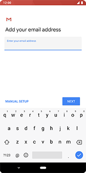 Google Pixel 3 - Email - Manual configuration POP3 with SMTP verification - Step 9