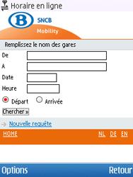 Nokia C5-00 - Internet - navigation sur Internet - Étape 13