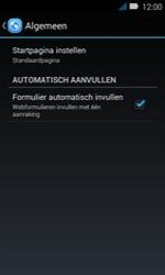 Huawei Y3 - Internet - handmatig instellen - Stap 25