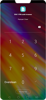 LG g7-fit-dual-sim-lm-q850emw - Internet - Handmatig instellen - Stap 33