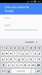 Samsung Galaxy A3 (2016) - Aplicaciones - Tienda de aplicaciones - Paso 6
