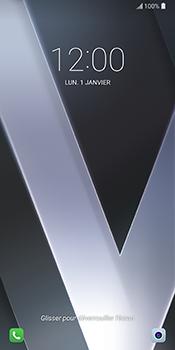 LG V30 - MMS - Configuration manuelle - Étape 22