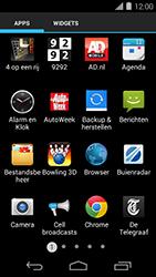 KPN Smart 400 4G - SMS - Handmatig instellen - Stap 3