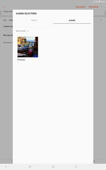Samsung galaxy-tab-a-10-5-sm-t595 - E-mail - Hoe te versturen - Stap 13