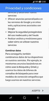 Samsung Galaxy S8 - Aplicaciones - Tienda de aplicaciones - Paso 15