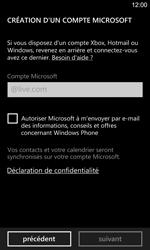 Nokia Lumia 925 - Applications - Télécharger des applications - Étape 11
