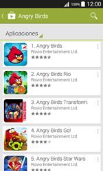 Samsung Galaxy Core Prime - Aplicaciones - Descargar aplicaciones - Paso 16