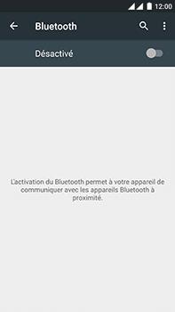 OnePlus 2 - WiFi et Bluetooth - Jumeler votre téléphone avec un accessoire bluetooth - Étape 5