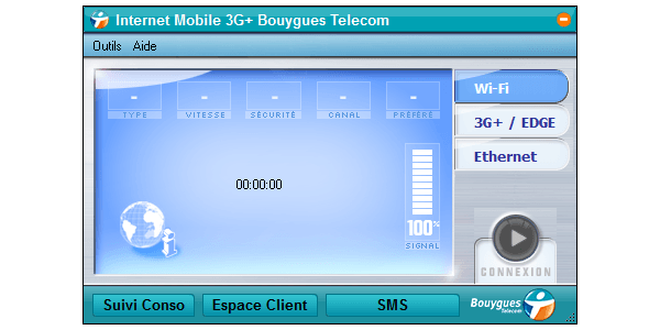 Alcatel OT-X220L - Sécuriser votre mobile - Personnaliser le code PIN - Étape 3