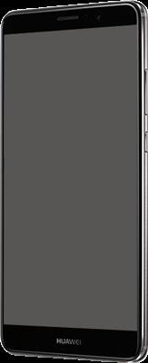 Huawei Mate 9 - Primeiros passos - Como ligar o telemóvel pela primeira vez -  2