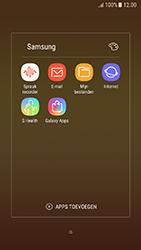 Samsung Galaxy J5 (2017) - Internet - hoe te internetten - Stap 3