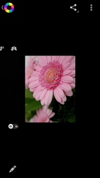 Wiko Rainbow Lite 4G - Photos, vidéos, musique - Prendre une photo - Étape 12