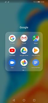 Huawei P30 Lite - E-mail - e-mail instellen (gmail) - Stap 3